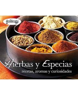 HIERBAS & ESPECIAS