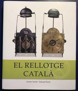 EL RELLOTGE CATALÀ