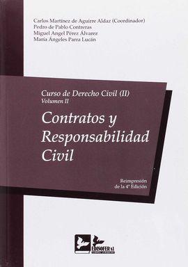 CURSO DERECHO CIVIL II
