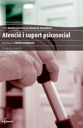 ATENCIÓ I SUPORT PSICOSOCIAL