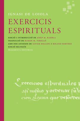 EXERCICIS ESPIRITUALS