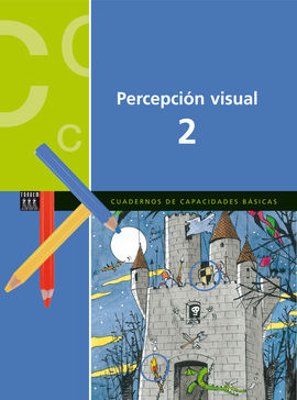 PERCEPCIÓN VISUAL 2