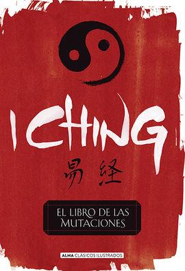 I CHING (CLÁSICOS)