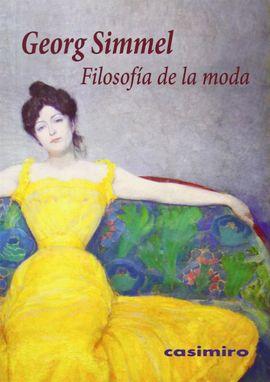 FILOSOFÍA DE LA MODA