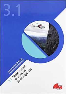 (CUAD.) (3.1) (B) SISTEMA VASCO DE ATENCION DE EMERGENCIAS