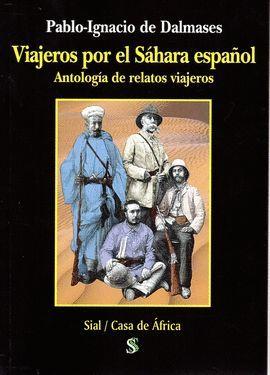 VIAJEROS POR EL SÁHARA ESPAÑOL