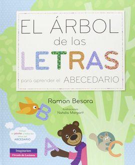 EL ÁRBOL DE LAS LETRAS PARA APRENDER EL ABECEDARIO
