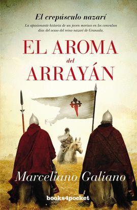 EL AROMA DEL ARRAYÁN