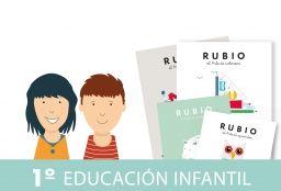1 EDUCACIÓN INFANTIL