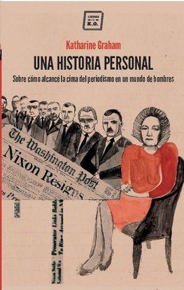 UNA HISTORIA PERSONAL