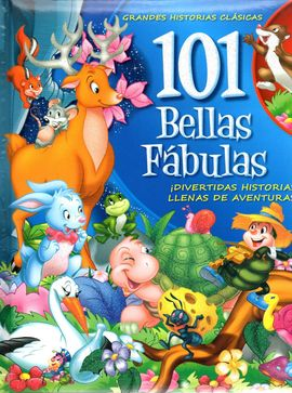 101 FÁBULAS
