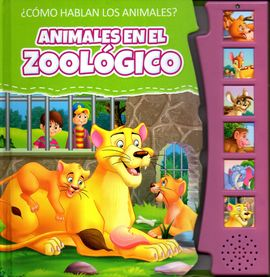 ANIMALES EN EL ZOO