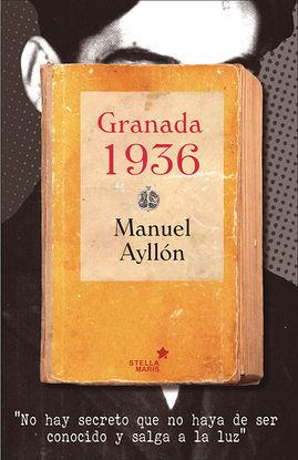 GRANADA 1936