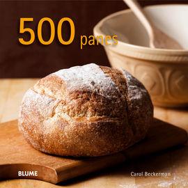 500 PANES