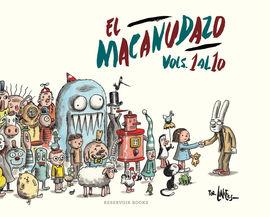 EL MACANUDAZO