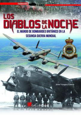 LOS DIABLOS DE LA NOCHE