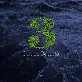 3. QUIQUE DACOSTA