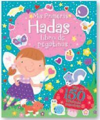 MIS PRIMERAS HADAS
