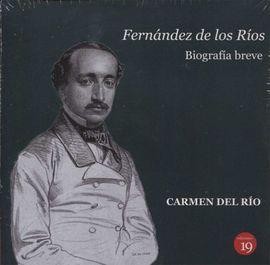 ÁNGEL FERNÁNDEZ DE LOS RÍOS