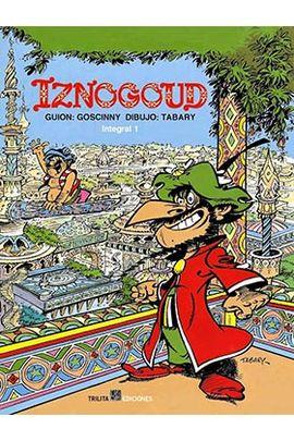IZNOGUD INTEGRAL 01