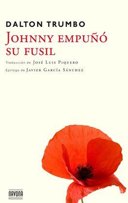 JOHNNY EMPUÑÓ SU FUSIL