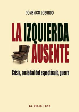 LA IZQUIERDA AUSENTE