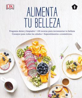 ALIMENTA TU BELLEZA