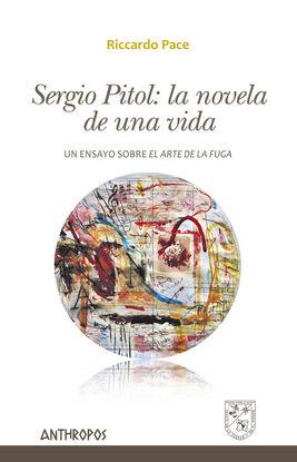 SERGIO PITOL: LA NOVELA DE UNA VIDA