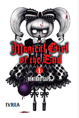 MAGICAL GIRL OF THE END 1