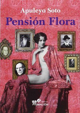PENSION FLORA