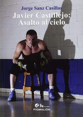 JAVIER CASTILLEJO: ASALTO AL CIELO