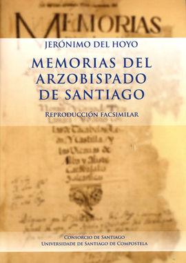 MEMORIAS DEL ARZOBISPADO DE SANTIAGO
