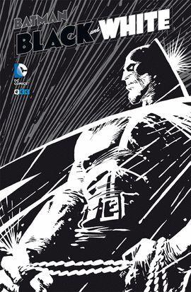 BATMAN: BLACK AND WHITE VOL. 2