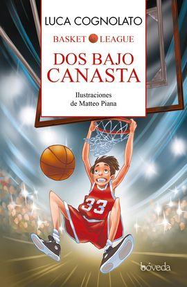 DOS BAJO CANASTA