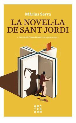 LA NOVEL·LA DE SANT JORDI