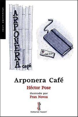 ARPONERA CAFÉ