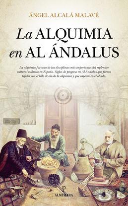 LA ALQUIMIA EN AL ÁNDALUS