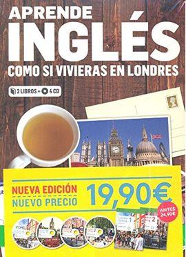 APRENDO INGLES COMO EN LONDRES