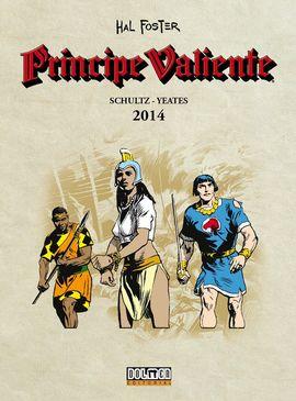 PRINCIPE VALIENTE 14