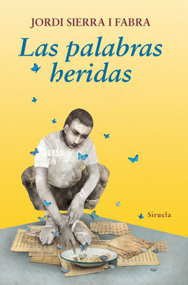 LAS PALABRAS HERIDAS
