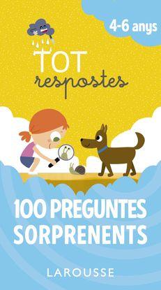 TOT RESPOSTES. 100 PREGUNTES SORPRENENTS