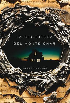 LA BIBLIOTECA DEL MONTE CHAR
