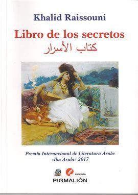 LIBRO DE LOS SECRETOS