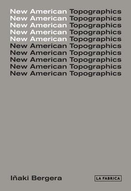 NEW AMERICAN TOPOGRAPHICS