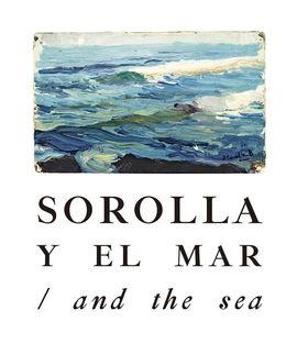 SOROLLA Y EL MAR.