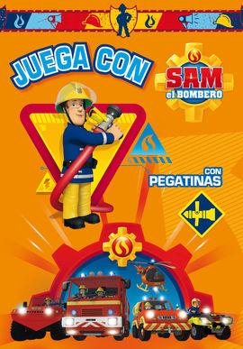 JUEGA CON SAM EL BOMBERO 1