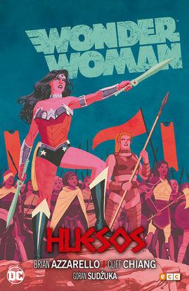 WONDER WOMAN: HUESOS