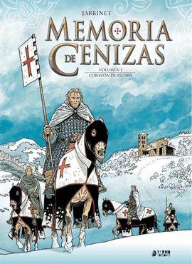 MEMORIA DE CENIZAS N 01