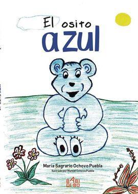 EL OSITO AZUL