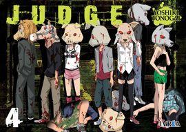 JUDGE N 04